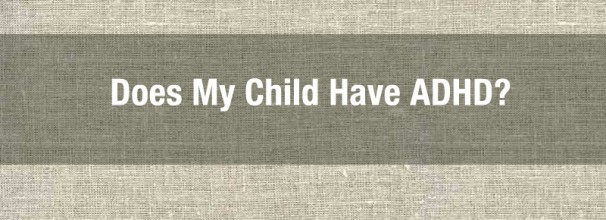 does my child have adhd in lake orion mi