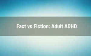 facts adult adhd