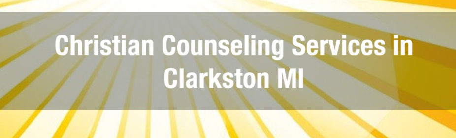 christian counseling in clarkston mi