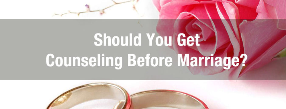 counseling before marriage